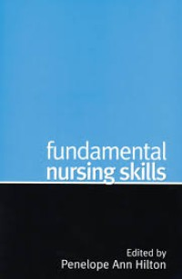 Image of Fundamental Nursing Skills